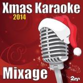 Let It Snow! Let It Snow! Let It Snow! (Karaoke Version) [Originally Performed By Dean Martin]