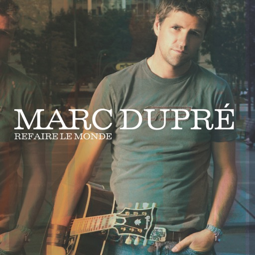 Voyager vers toi - Marc Dupré