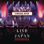 Time to Say Goodbye (Con Te Partirò) [with Lea Salonga] - Il Divo