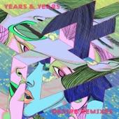 Desire (Remixes) - EP