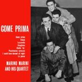 Marino Marini & His Quartet - Piccolissima Serenata artwork