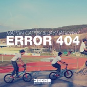 Error 404 (with Jay Hardway)