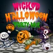Halloween Partystarters - Wicked Halloween Party Mix  artwork