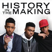 History In The Making - H.I.T.M. - EP  artwork