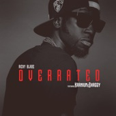 Overrated (feat. Kranium & Shaggy) - Single