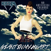 Giant In My Heart (No Artificial Colours Remix) - Single