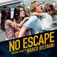 No Escape (Original Notion Picture Soundtrack)