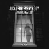 For Everybody (feat. Wiz Khalifa & R. City) - Single