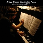 Anime Theme Classics for Piano