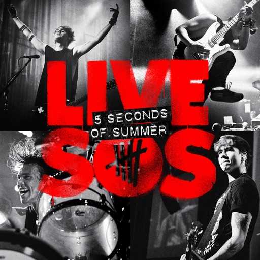 She Looks So Perfect (Live) - 5 Seconds of Summer