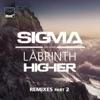 Higher (Remixes, Pt. 2) - Single, Sigma