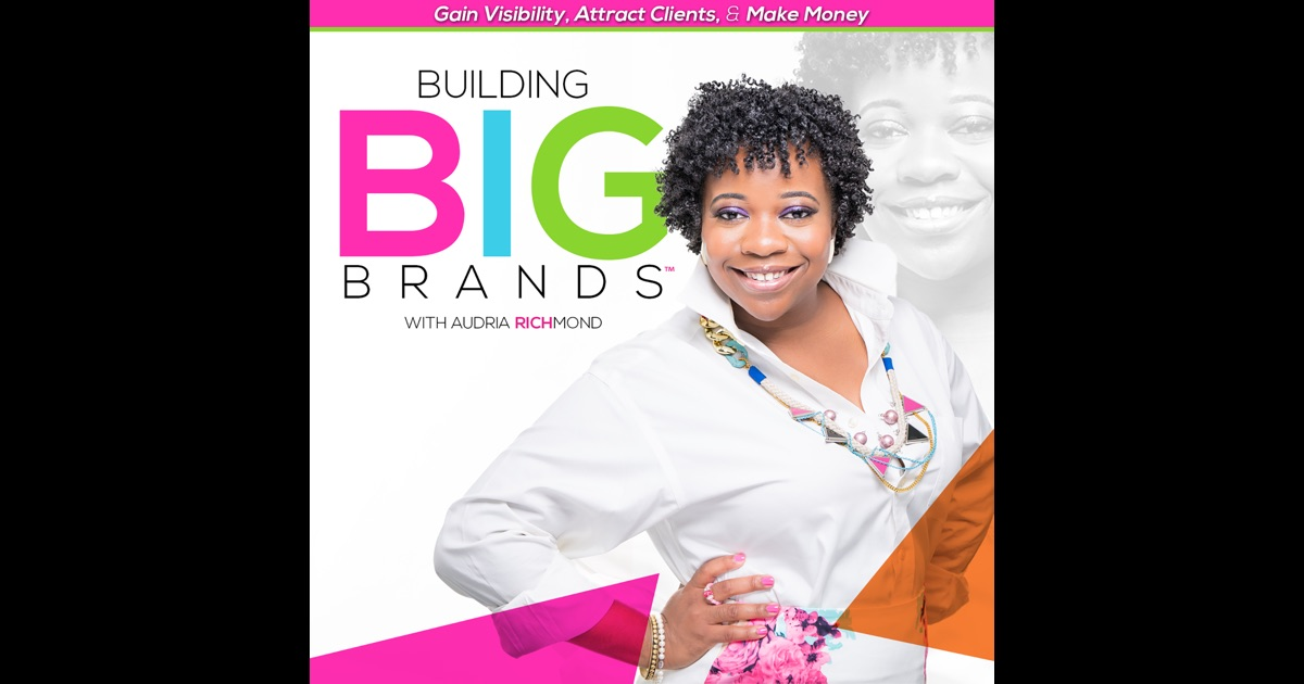 Building big brands by international branding marketing for Marketing agency richmond