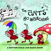 The Ants Go Marching (Live)