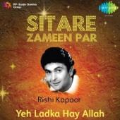 Sitare Zameen Par : Rishi Kapoor