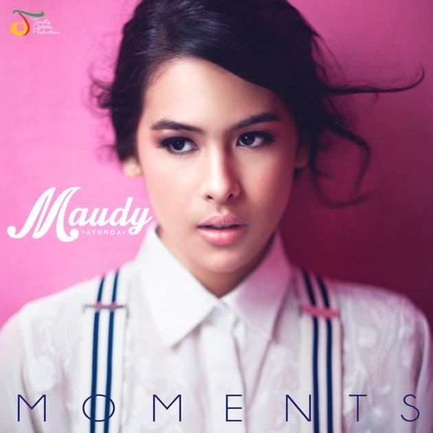 This Moment (with Iwa K) - Maudy Ayunda