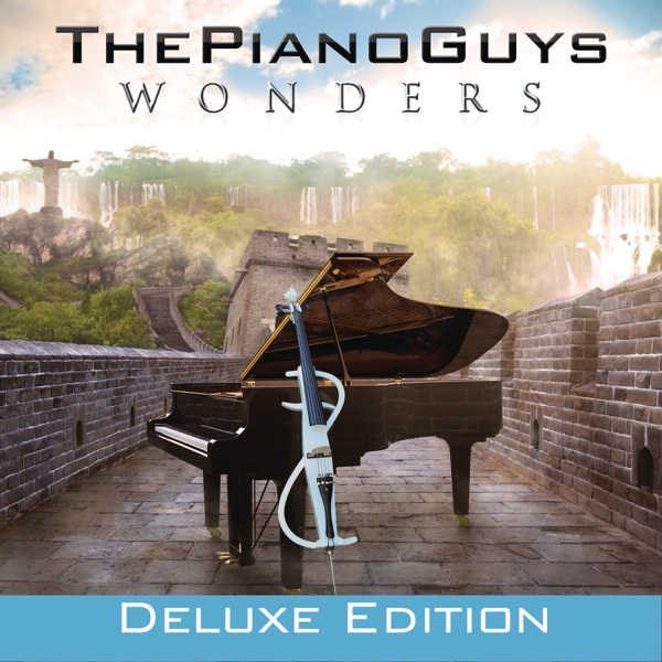Wonders Deluxe Edition Hans Zimmer CD cover