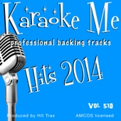 Can't Help Falling in Love (in the style of Ingrid Michaelson) [Backing Track] - Backing Tracks Minus Vocals