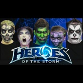 Heroes of the Storm (Main Theme Acappella)