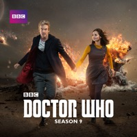 Doctor Who, Season 9 (iTunes)