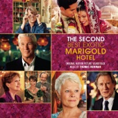 The Second Best Exotic Marigold Hotel (Original Motion Picture Soundtrack) - Thomas Newman