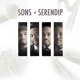 Sons of Serendip – Sons of Serendip