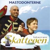 Mastodonterne: Sebastians Skatteøen