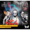 Baby Dance (feat. Davido) - Single, 4X4