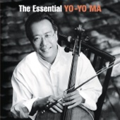 Yo-Yo Ma - The Essential Yo-Yo Ma  artwork
