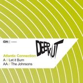 Let It Burn / The Johnsons - EP cover art