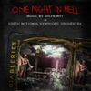 One Night in Hell - Single