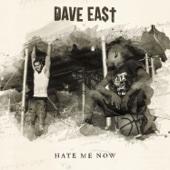 Dave East - KD artwork