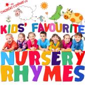 Kids' Favourite Nursery Rhymes
