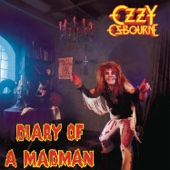 Diary of a Madman (Remastered Original Recording) - Ozzy Osbourne Cover Art