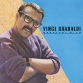 Vince Guaraldi - Greatest Hits  artwork