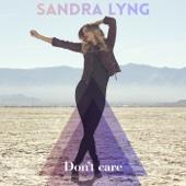 Sandra Lyng - Don'T Care artwork