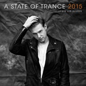A State of Trance 2015 (Mixed by Armin van Buuren) cover art