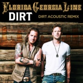 Dirt (Acoustic Remix) - Single cover art