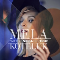 Wielkie Nieba / To Trop - Single - Mela Koteluk
