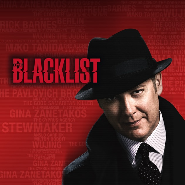 the blacklist season 2 on itunes