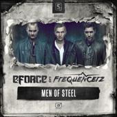 Men of Steel - Single cover art