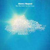 Blue Sky Action (feat. Alex Vargas) [Remixes] cover art