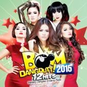 BOM Dangdut 2015 (12 HITS Maestro Dangdut Endang Raes)