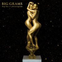 Big Grams - Drum Machine (feat. Skrillex)