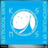 Kosmopolitic Ep Vol.2 cover art