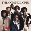 The Ultimate Collection: The Commodores ジャケット写真