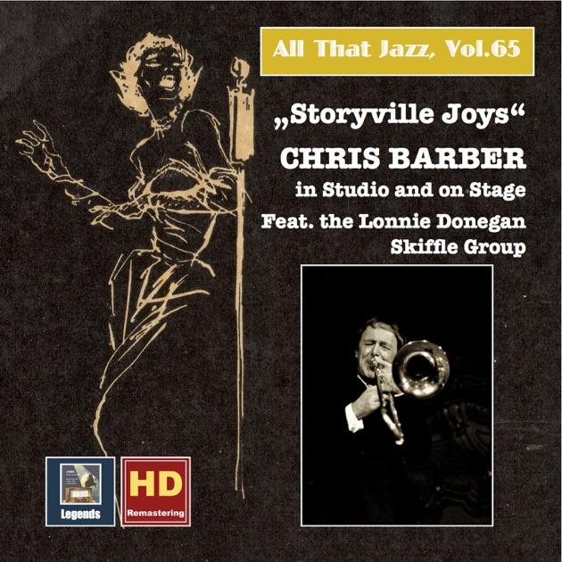 Skokiaan (Live) - Chris Barber Jazz Band