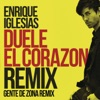 DUELE EL CORAZON (Remix) [feat. Gente de Zona & Wisin] - Single, Enrique Iglesias