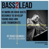 Bass2lead: Trombone Duets - Roger Schmidli