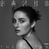 The Altar - Banks Cover Art
