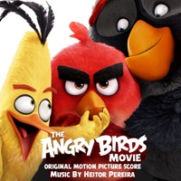 The Angry Birds Movie - Official Soundtrack